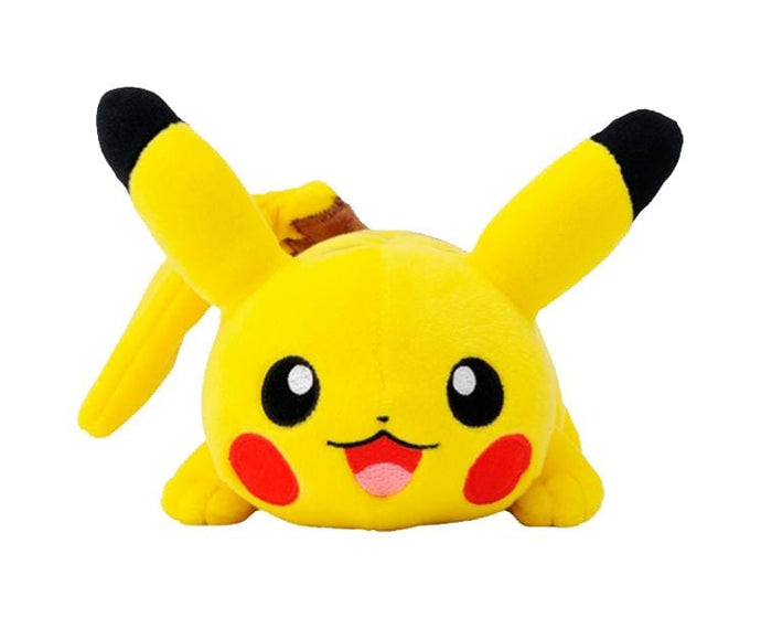 Pikachu Arm Pillow Plushie