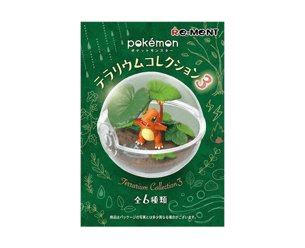 Pokemon Terrarium Collection Blind Box Vol. 3