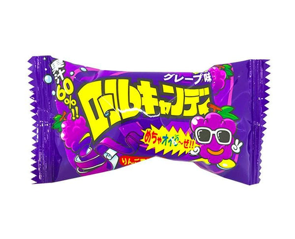 Roll Candy Grape