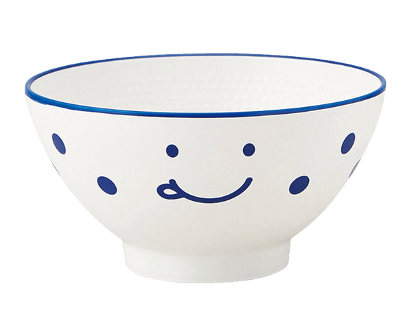 Smiling Rice Bowl
