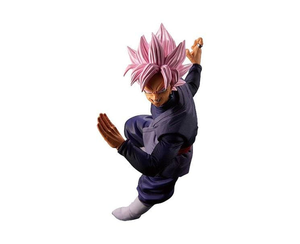 Dragon Ball Figure Super Saiyan Rose Goku Black