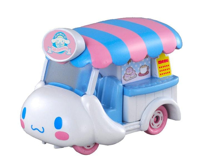 Dream Tomica Cinnamoroll