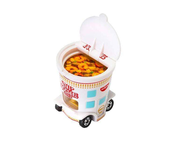 Dream Tomica Cup Noodles