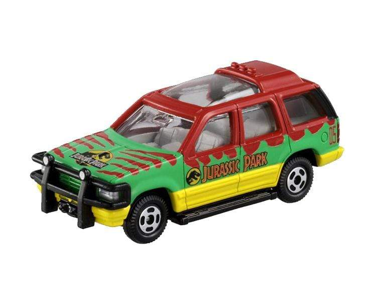 Dream Tomica Jurassic Park