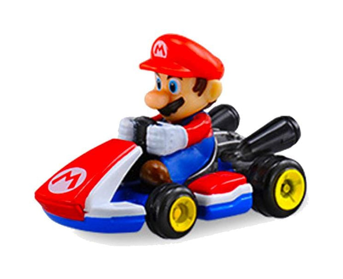Dream Tomica Mario Kart