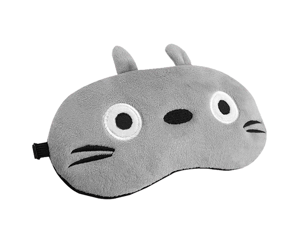 Totoro Hot Eye Mask
