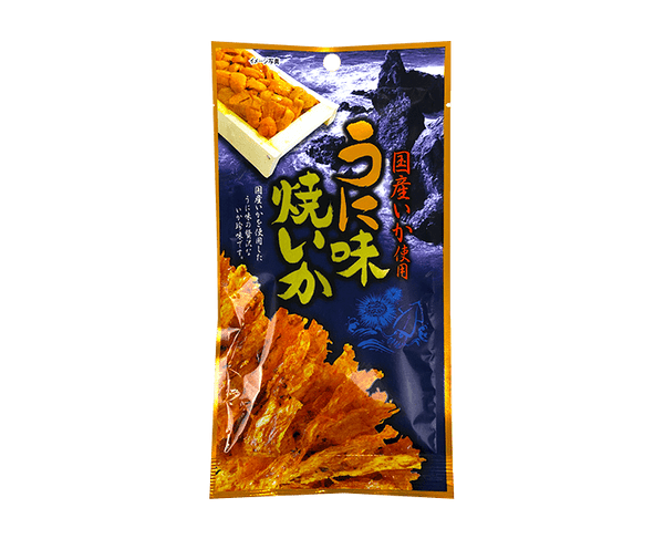 Uni Flavored Dried Squid