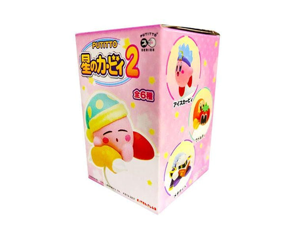 Kirby Putitto Vol 2 Blind Box