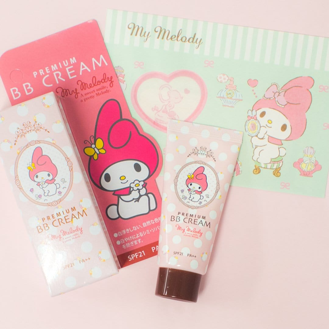 My Melody BB Cream