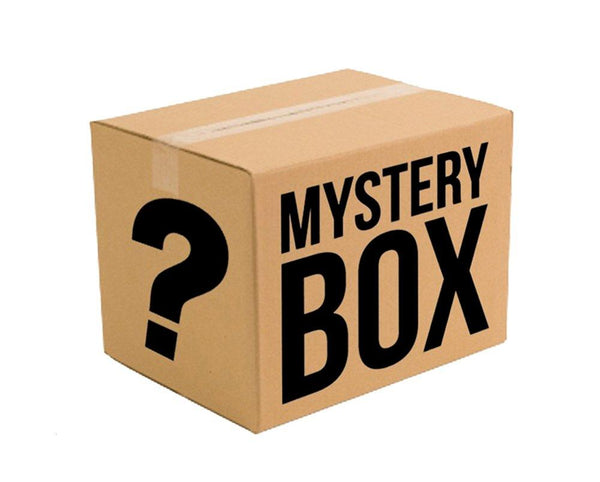 Mystery Crate Spring Edition 50 Value