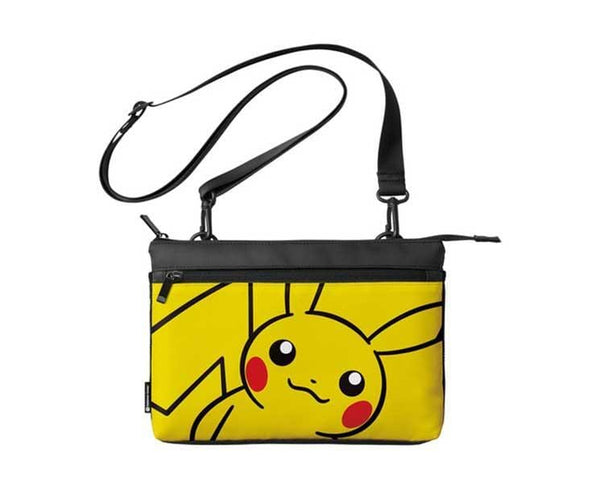Pokemon Pikachu Nintendo Switch Lite Sacoche
