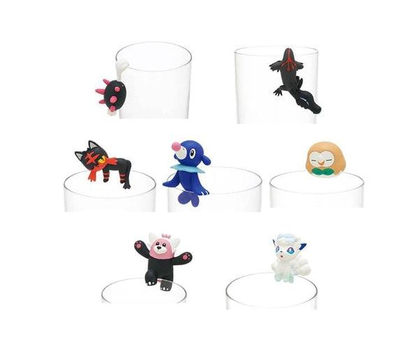 Pokemon Gachapon: Putitto Pokemon Collection Vol. 3