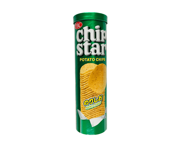 Chip Star Nori Shio Potato Chips Xl