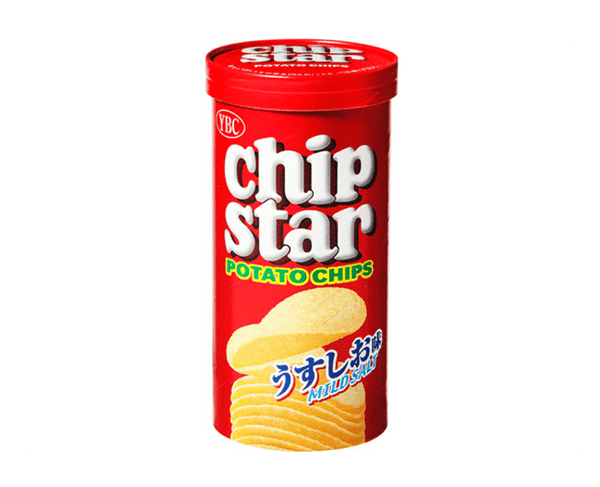 Chip Star Classic Potato Chips