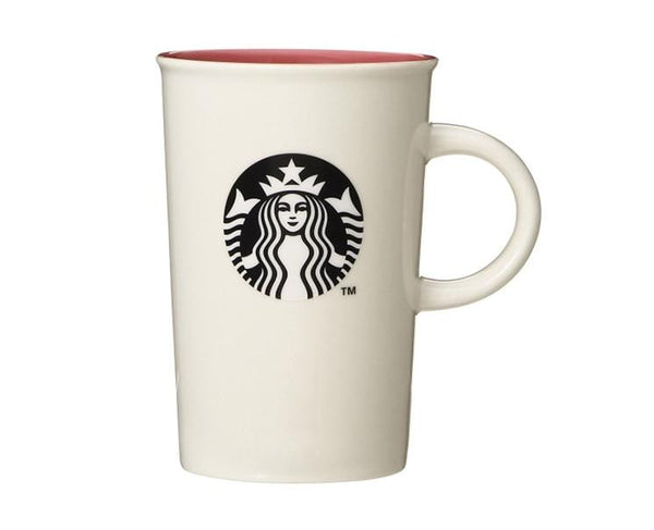 Starbucks Japan Holiday 2019 Paper Cup Style Mug (296ml)