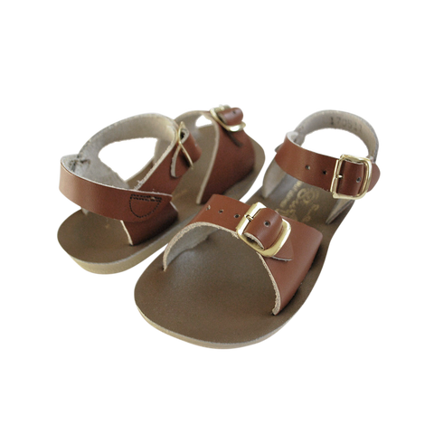 Salt Water Sandals - Surfer Tan