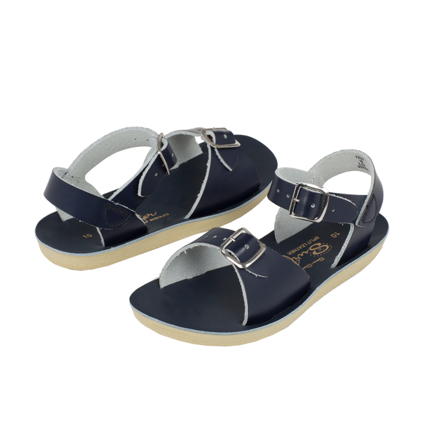 Salt Water Sandals - Surfer Navy