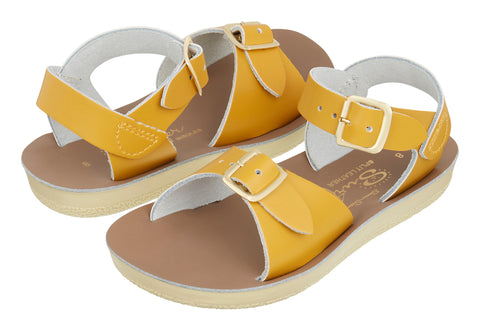 Salt Water Sandals - Surfer Mustard
