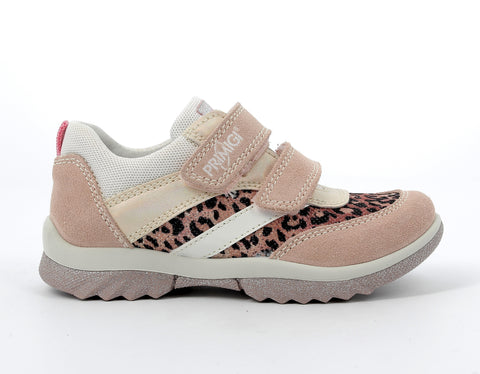 Primigi Animal Print Trainer