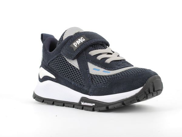 Primigi Black Lab Michelin Trainers