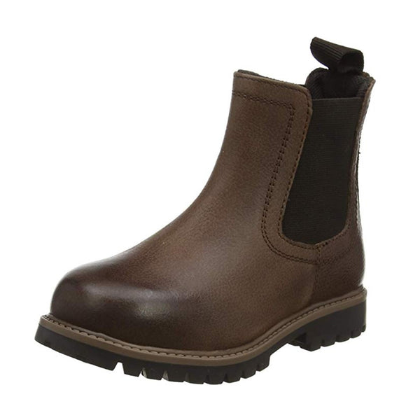 Term Brown Chelsea Boot