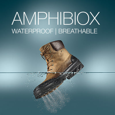 Geox Xunday ABX Boy Waterproof Boot