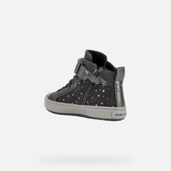 Geox Kalispera Girls Hightop Boot