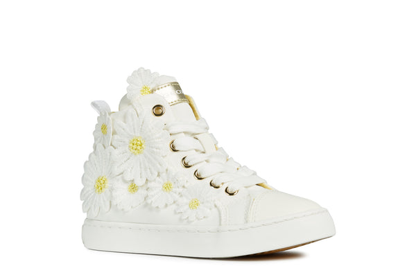 Geox Ciak Daisy Hightop