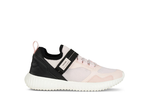 Geox Girls Waviness Trainer
