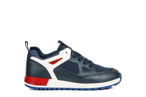 Geox Alben Boys Trainer