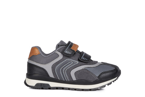 Geox Pavel Boys Sports Shoe