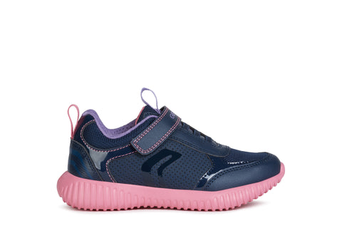 Geox Waviness Girls Trainer