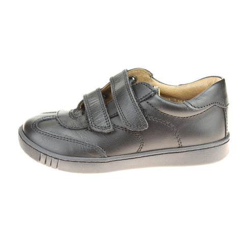 Primigi Boys Leather School Shoe