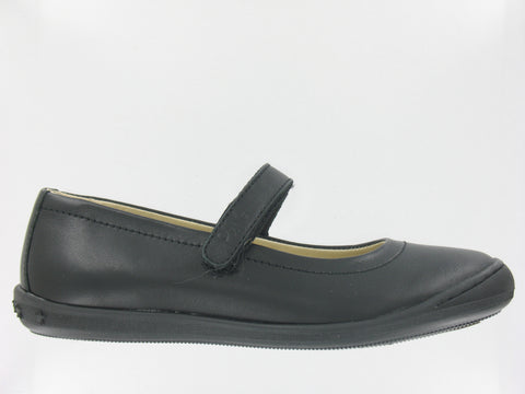 Primigi Soft Leather Girls School Shoe