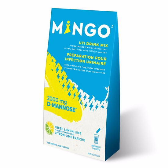 The Official Boyfriend's Guide to Urinary Tract Infections - Mingo