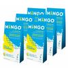 Mingo - UTI Prevention Drink Mix (6 Pack, 90 Servings)