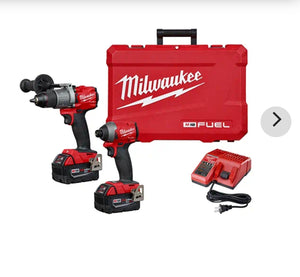 Milwaukee 2997-22