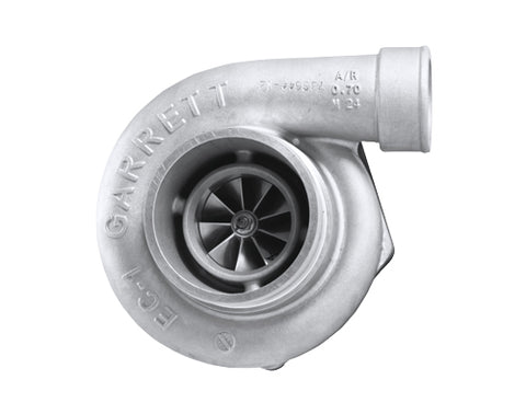 GARRETT GTW 3684 TURBOCHARGER