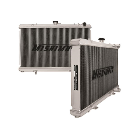 MISHIMOTO Performance Radiator - NISSAN