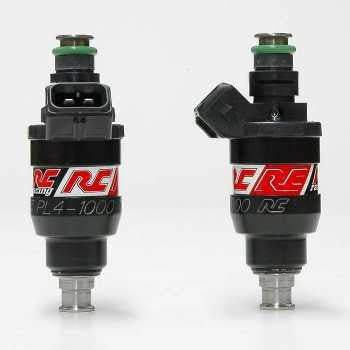 RC INJECTOR - PL41000D (Denso style top)