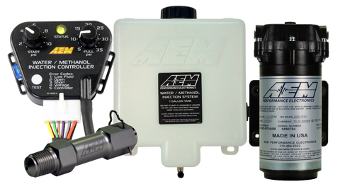 AEM - Water/Methanol Injection Systems