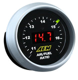 AEM 30-4110 UEGO Air/Fuel Ratio Gauge