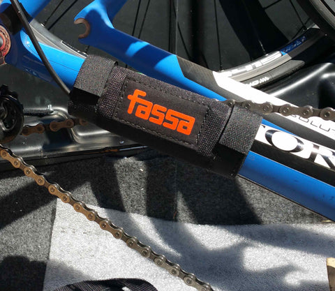 Chainstay Protective Pad