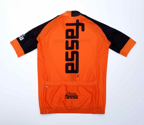 Fassa WMN Corsa Jersey - SOLD OUT