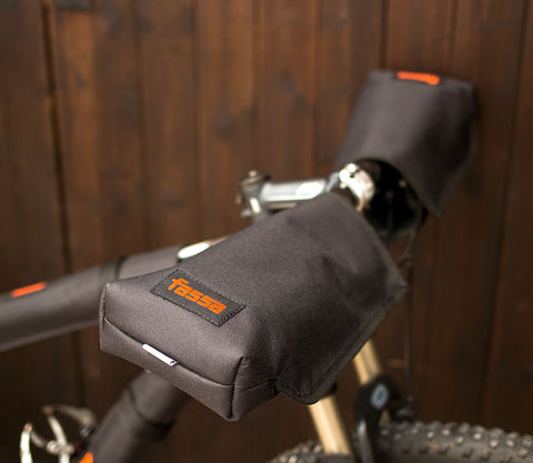 MTB Bar and Lever Padded Covers