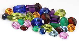 GEMSTONES ARE SPECIAL