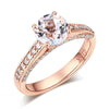 Engagement Ring TZ-4135R