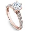 Engagement Ring CZ-4147R
