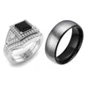 TRIO SETS - rings nigeria