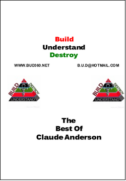 The Best of Claude Anderson